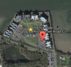 Hartys Quay