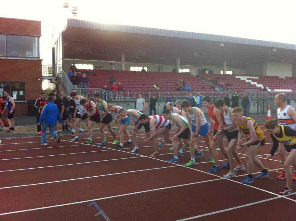 cork track meet