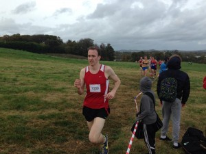 Cross Country Sun 25th Oct 2015 14