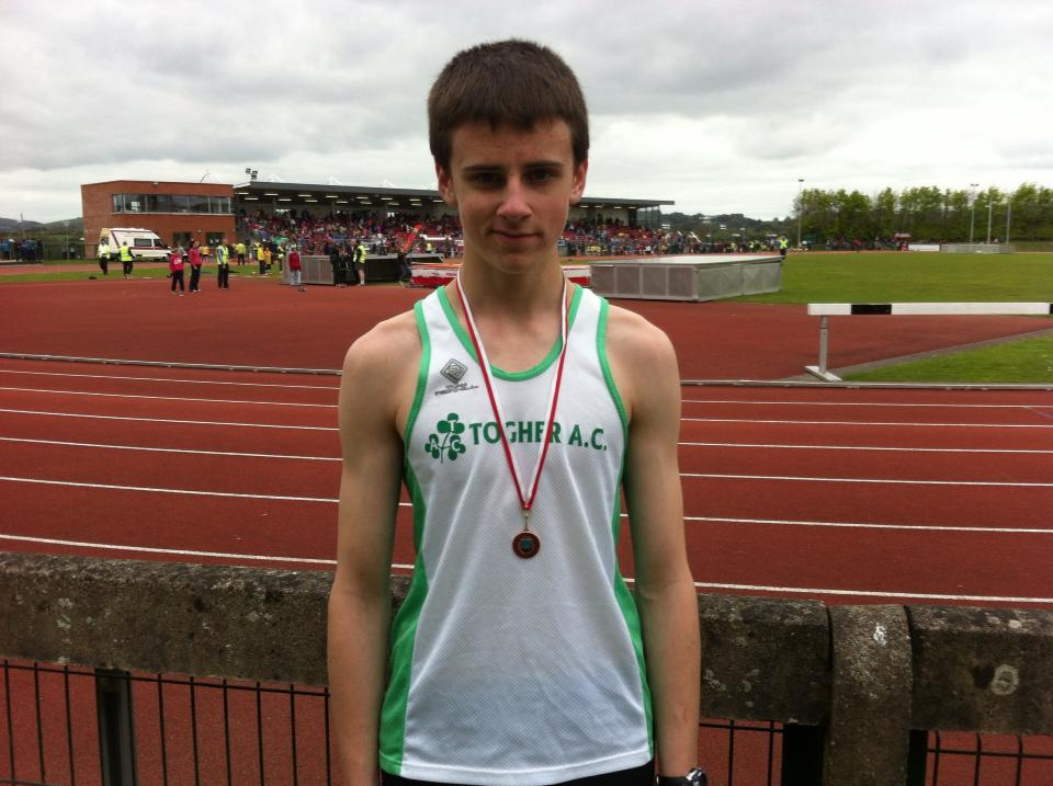 CORK JUVENILE T&amp;F CHAMPIONSHIPS